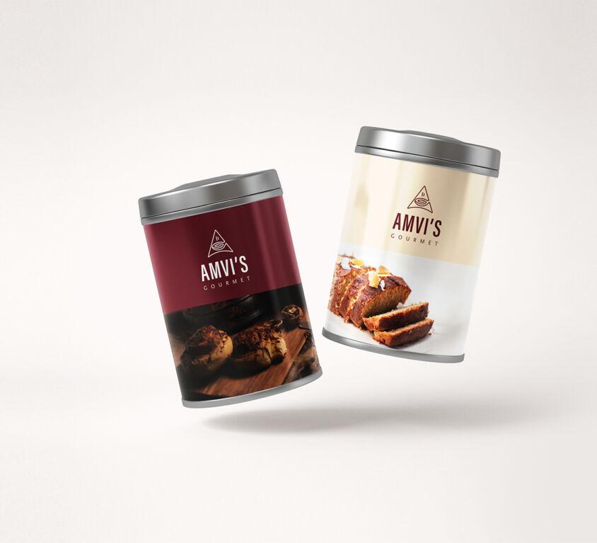 Amvi's